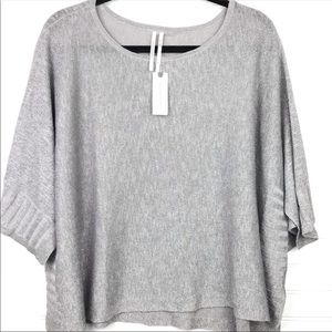 NWT Anthropologie Light Knit Sweater